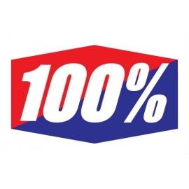 GAFAS MOTOCROSS 100%