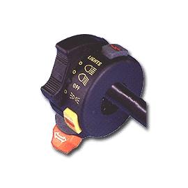 Interruptor Original GasGas Trial