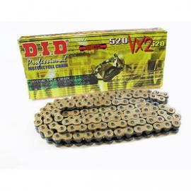 Cadena D.I.D 520 VX 2