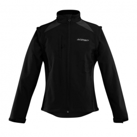 Chaqueta Moto Mx Acerbis Mx One Cross