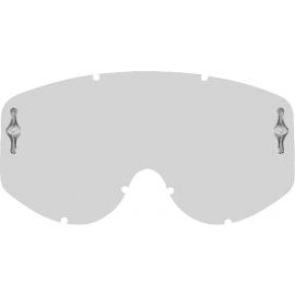 Cristal Gafas Motocross Scott HUSTLE single lenses works