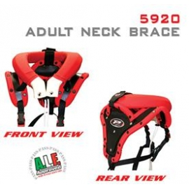 Collarin Motocross Progrip Neck Brace Adulto