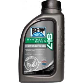 Bel-Ray Si-7 sintético 2T aceite del motor