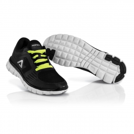 Zapatillas Acerbis Corporate Running Black
