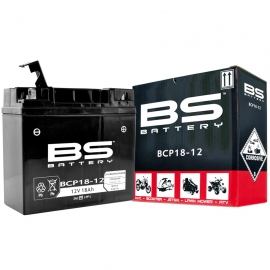 Bateria BS BB12-AL-A2