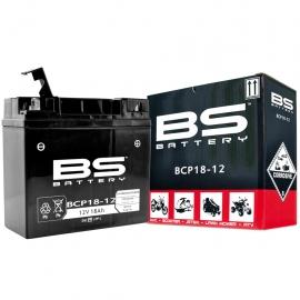 Bateria BS BTX4L-BS