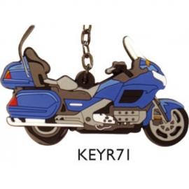Llavero moto Honda GL1800
