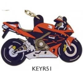 Llavero moto Honda CBR 600RR