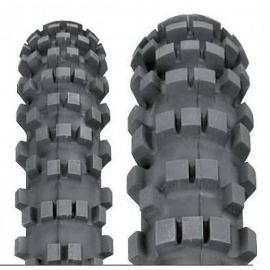 Neumatico Dunlop D952 100/90-19
