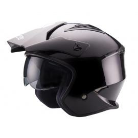 CASCO TRIAL UNIK CT-07 NEGRO