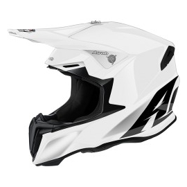 Casco AIROH TWIST BLANCO