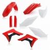 Full Kit plasticos Acerbis HONDA CRF