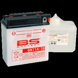 Batería BS 6N11A-1B