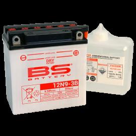 Batería S 12N9-3B