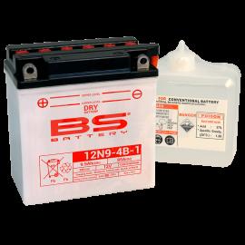 Bateria BS 12N9-4B-1
