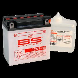 Batería 12N7-3B