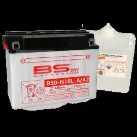 Batería Y50N18L-A2
