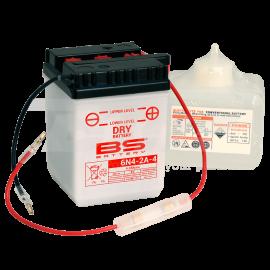 Batería BS 6N4-2A-4