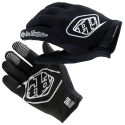 GUANTES TROY LEE AIR BLACK
