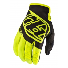 GUANTES TROY LEE GP FLO YELLOW