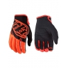 GUANTES TROY LEE ORANGE