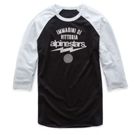 CAMISETA ALPINESTARS TEAM SPIRIT