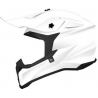 CASCO MT MX802 FALCON SOLID A0 BLANCO