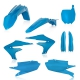 PLASTICOS FULL KIT YAMAHA YZF 450 (2018)