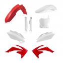 PLASTICOS ACERBIS FULL KIT HONDA CRF250R Y CRF450R (2010-2009)
