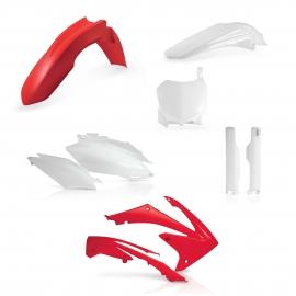 PLASTICOS ACERBIS FULL KIT HONDA CRF250R (11-13) Y CRF450R (11-12)