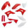 PLASTICOS ACERBIS FULL KIT HONDA CRF450R 2019