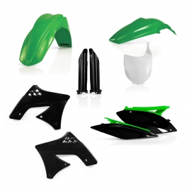 PLASTICOS ACERBIS FULL KIT KXF250 (09-12)