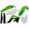 PLASTICOS ACERBIS FULL KIT KAWASAKI KXF450 (2012)
