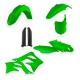 PLASTICOS ACERBIS FULL KIT KAWASAKI KXF50 (13-15)