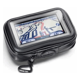 Funda GPS Interphone Cellular Line SM43