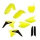 PLASTICOS ACERBIS FULL KIT SUZUKI RMZ 450 (08-17)