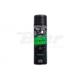 Limpiador Muc-Off Motorcycle Cleaner Bote 1L con difusor