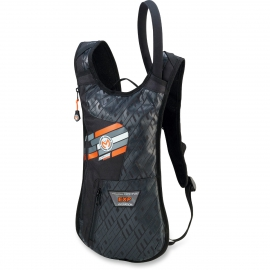 BOLSA MOSSE EXPEDITION™ HYDRATION PACK BLACK