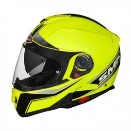 CASCO SMK GLIDE FLASH VISION