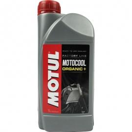 ANTICONGELANTE MOTUL 1L Motocool Organic Factory Line