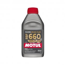 Líquido de frenos Motul RBF 660 DOT 4 500ml