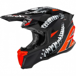 CASCO AIROH TWIST 2.0 BOLT