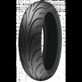 Neumatico Michelin Pilot Road 2 180/55-17