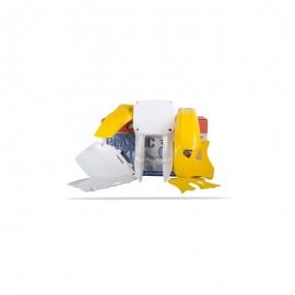 Kit plasticos Suzuki RM 125/250 96/98