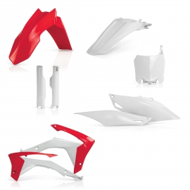 Fuul Kit plasticos Acerbis Honda CRF 250 14-17 450 13-16