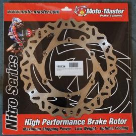 Discos de Freno KTM SX/EXC Motomaster Trasero