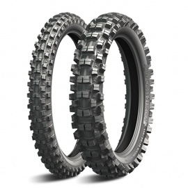 Neumatico Michelin StarCross 5 medium 110/90-19