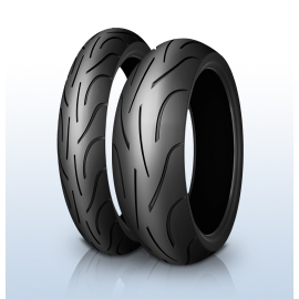 Neumatico Carretera Michelin Power 2CT 120/70-17