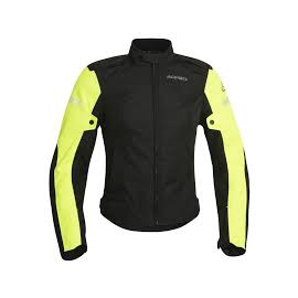 CHAQUETA ACERBIS DISCOVERY GHIBLY