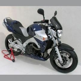 Spoiler de motor Ermax GSR 600 2007